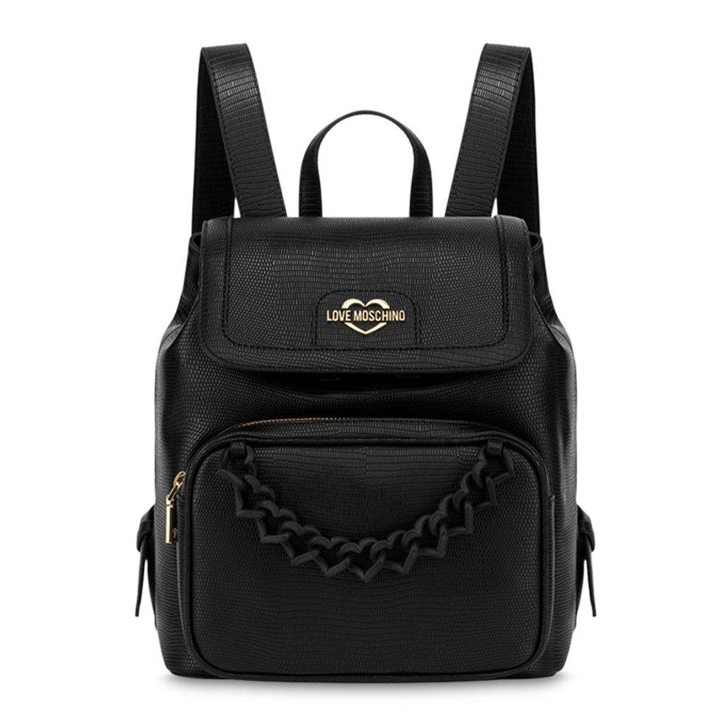 Love Moschino Women's Backpack Various Colours JC4267PP0CKL0 - black NOSIZE
