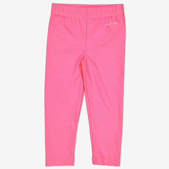 Hellang bukse som beskytter mot solen rosa