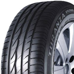 Bridgestone Turanza Er300 275/35YR19 96Y *,RFT