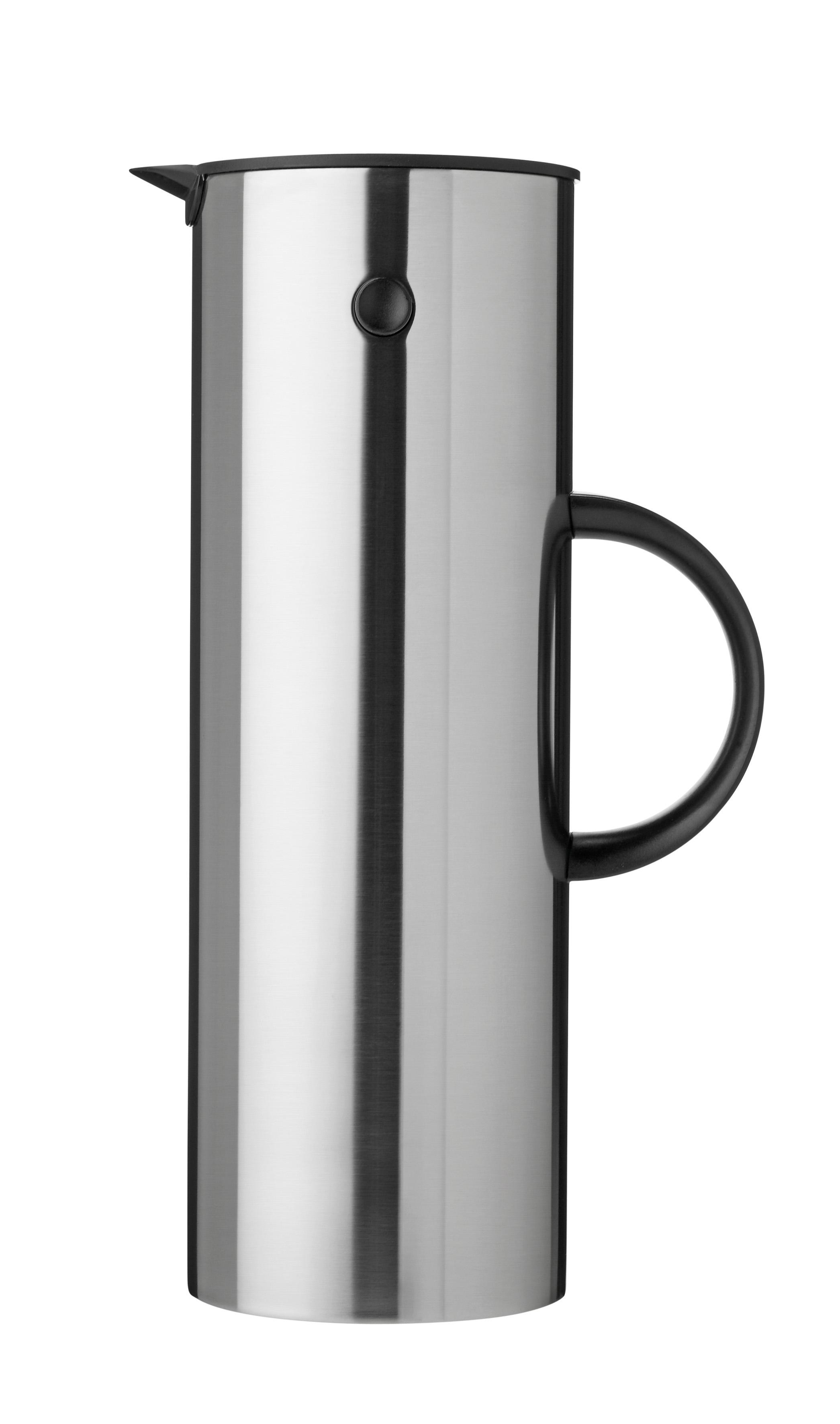 Stelton - Thermo 1 L - Steel (900)