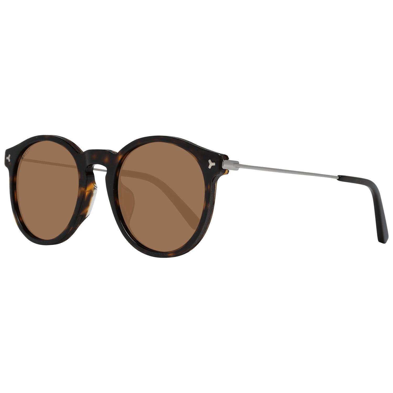 Bally Men's Sunglasses Brown BY0009-H 5152E