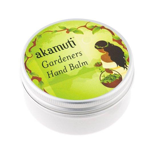 Akamuti Gardener's Hand Balm, 50 ml