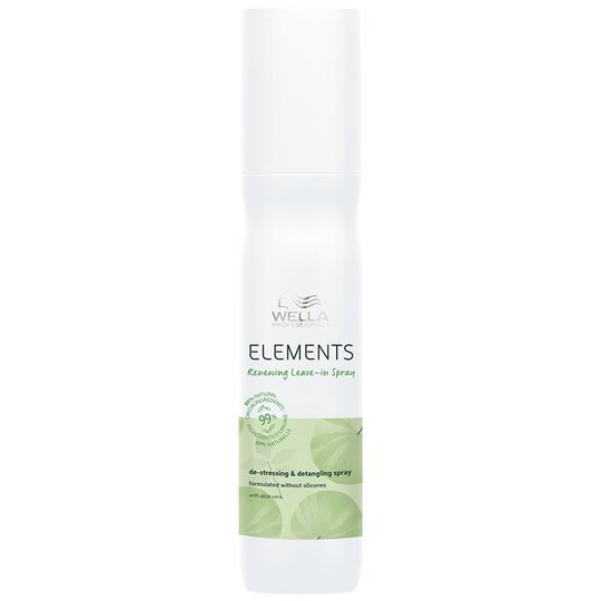 Elements, 150 ml Wella Muotoilutuotteet