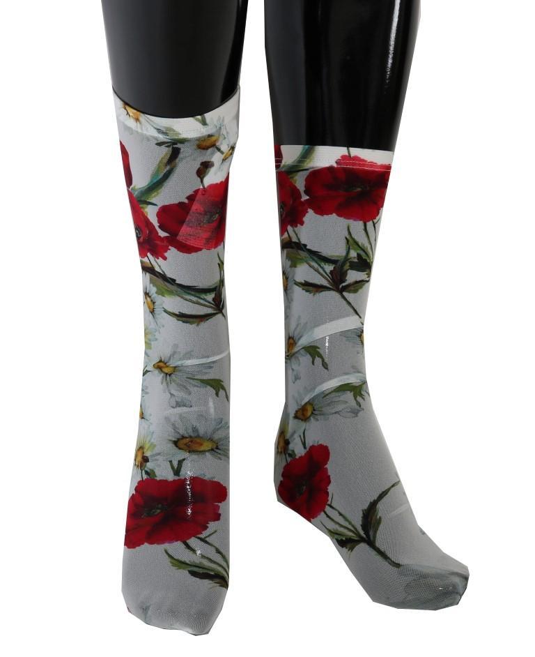 Dolce & Gabbana Women's Socks Multicolor SCS52 - S