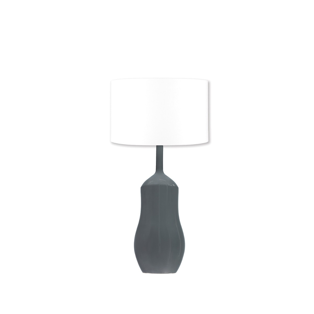 William Yeoward | Appia Table Lamp | Slate