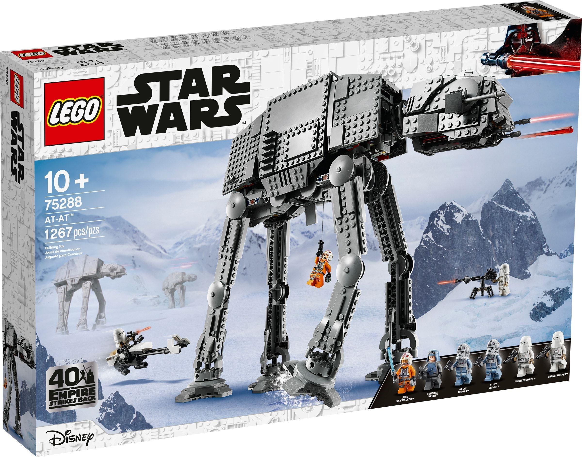 LEGO Star Wars - AT-AT (75288)