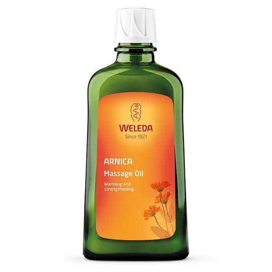 Arnica Massage Oil – EKO