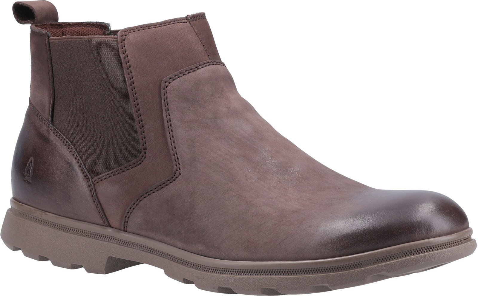 Hush Puppies Men's Tyrone Boots Various Colours 31245 - Brown 7