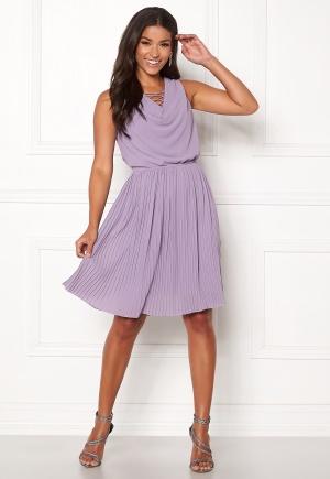 Happy Holly Aliz dress Lavender 48/50