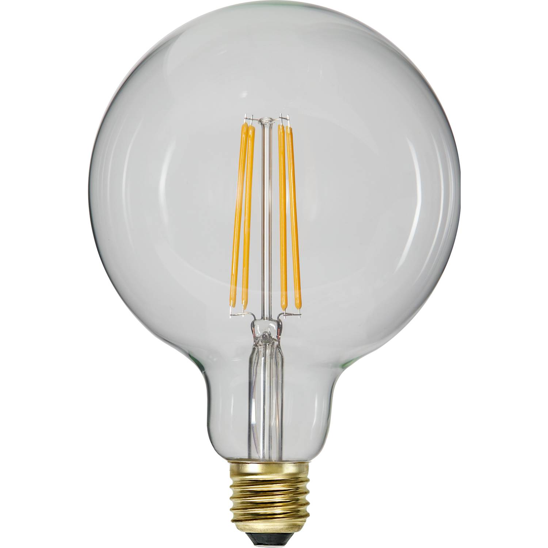 Star Trading 354-87 LED E27 G125 Soft Glow