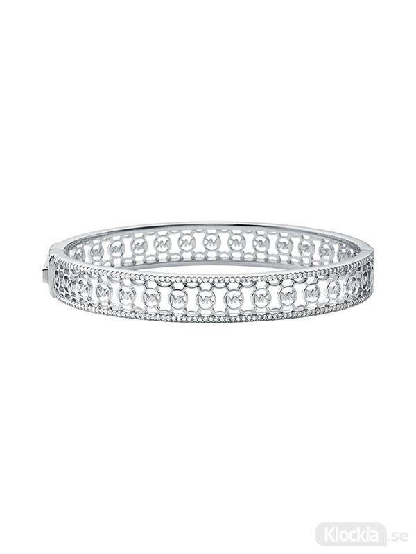 Michael Kors Armband Premium – Silver MKC1475AN040 - Damsmycke
