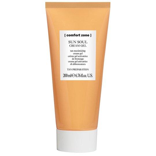 Sun Soul Cream Gel, 200 ml Comfort Zone Aurinkovoiteet