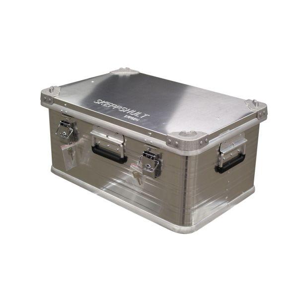 Skeppshultstegen 10-029-1 Alumiinilaatikko 29 litraa