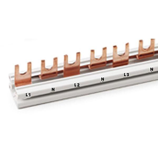 Garo FSP Faseskinne for 2-modulkomponenter
