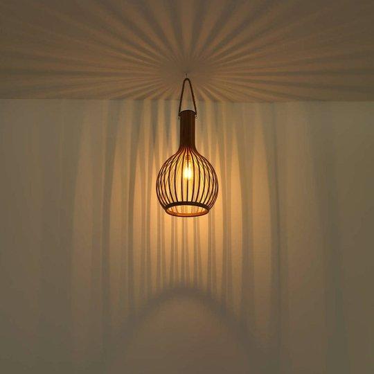 Lindby Areya - aurinkokäyttöinen LED-valaisin