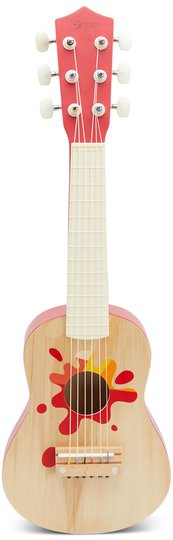 Classic World Gitar Stjerne