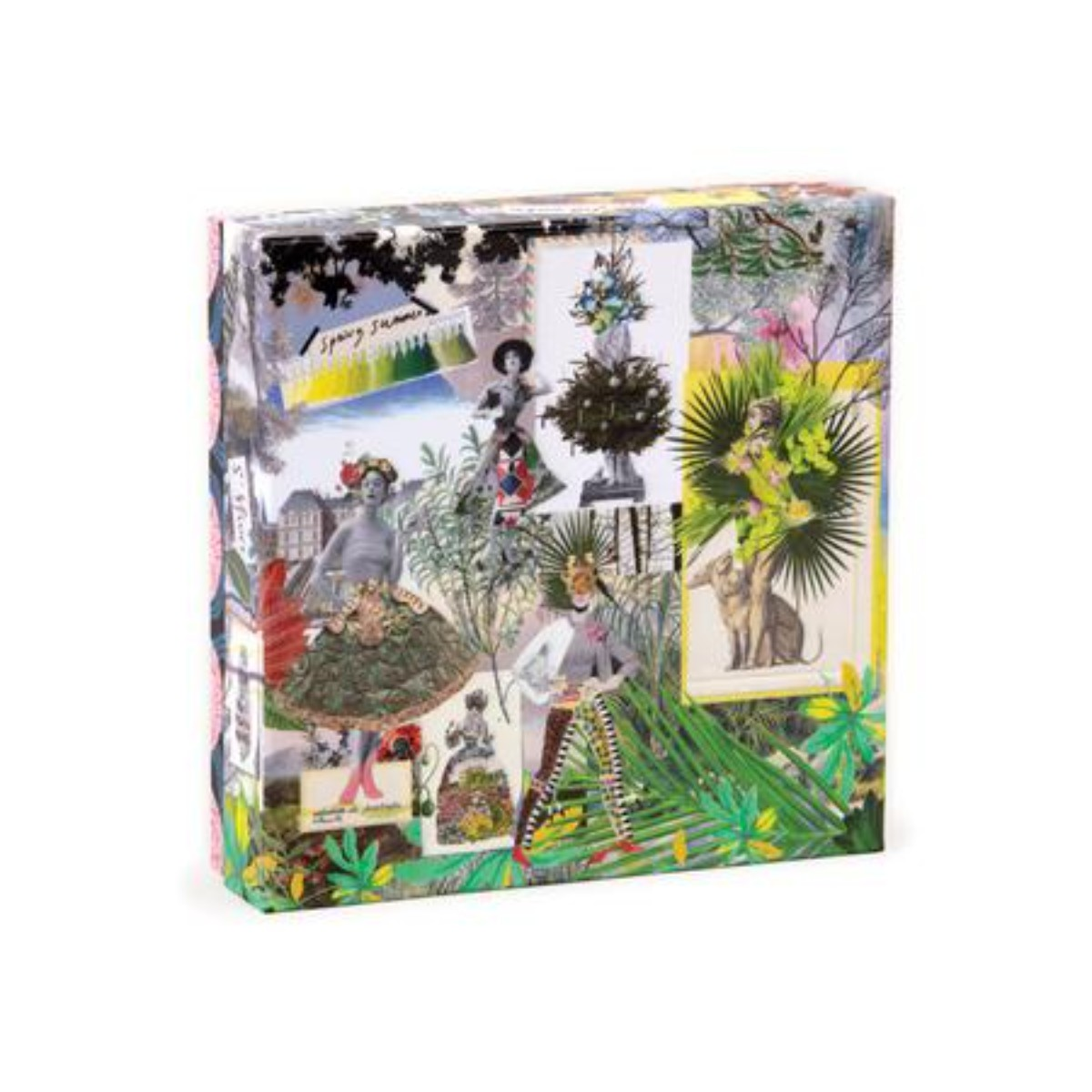 Christian Lacroix I Heritage Collection