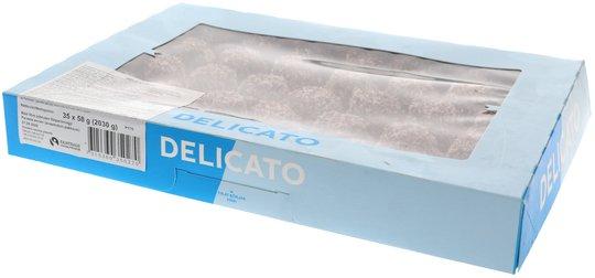 Delicato Suklaapallot - 50% alennus