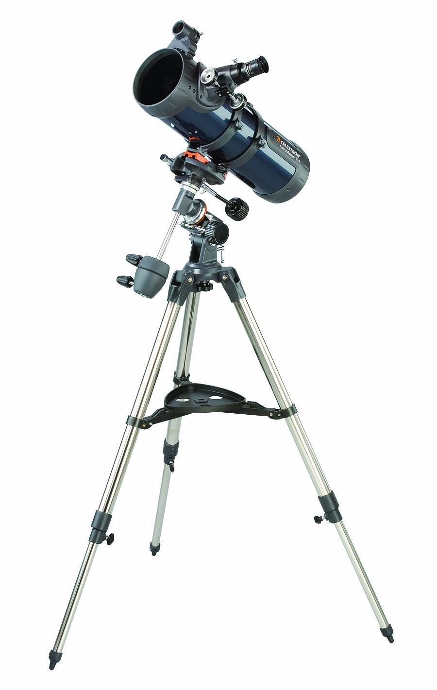 Celestron Astromaster Reflector 114 EQ