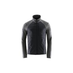 Sail Racing Race Tech Hybrid Zip Jacket