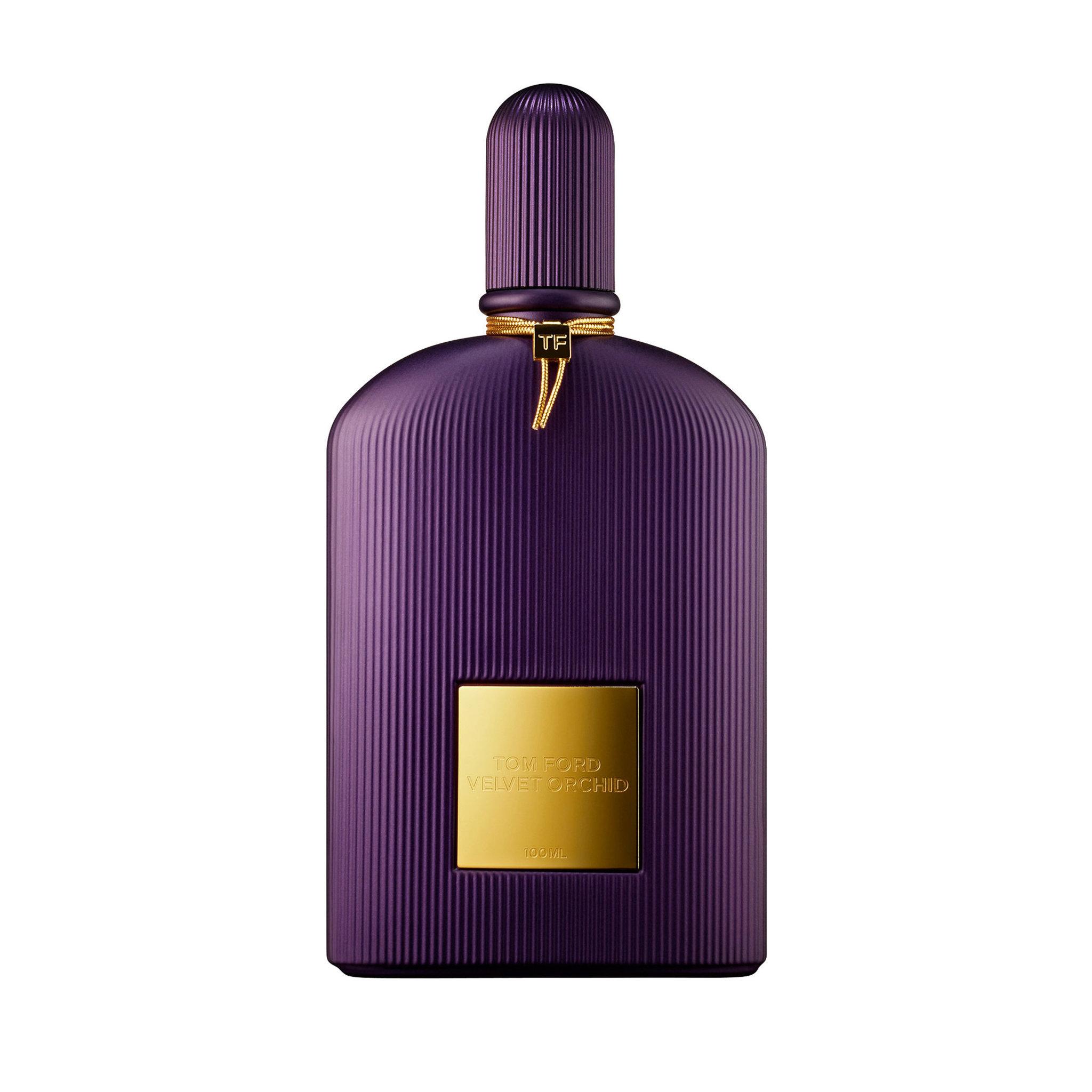 Velvet Orchid Lumière EdP
