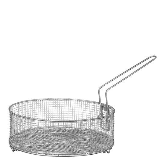 Scanpan - TechnIQ Friteringskorg 28x9 cm