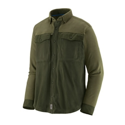 Patagonia M's L/S Early Rise Snap Shirt