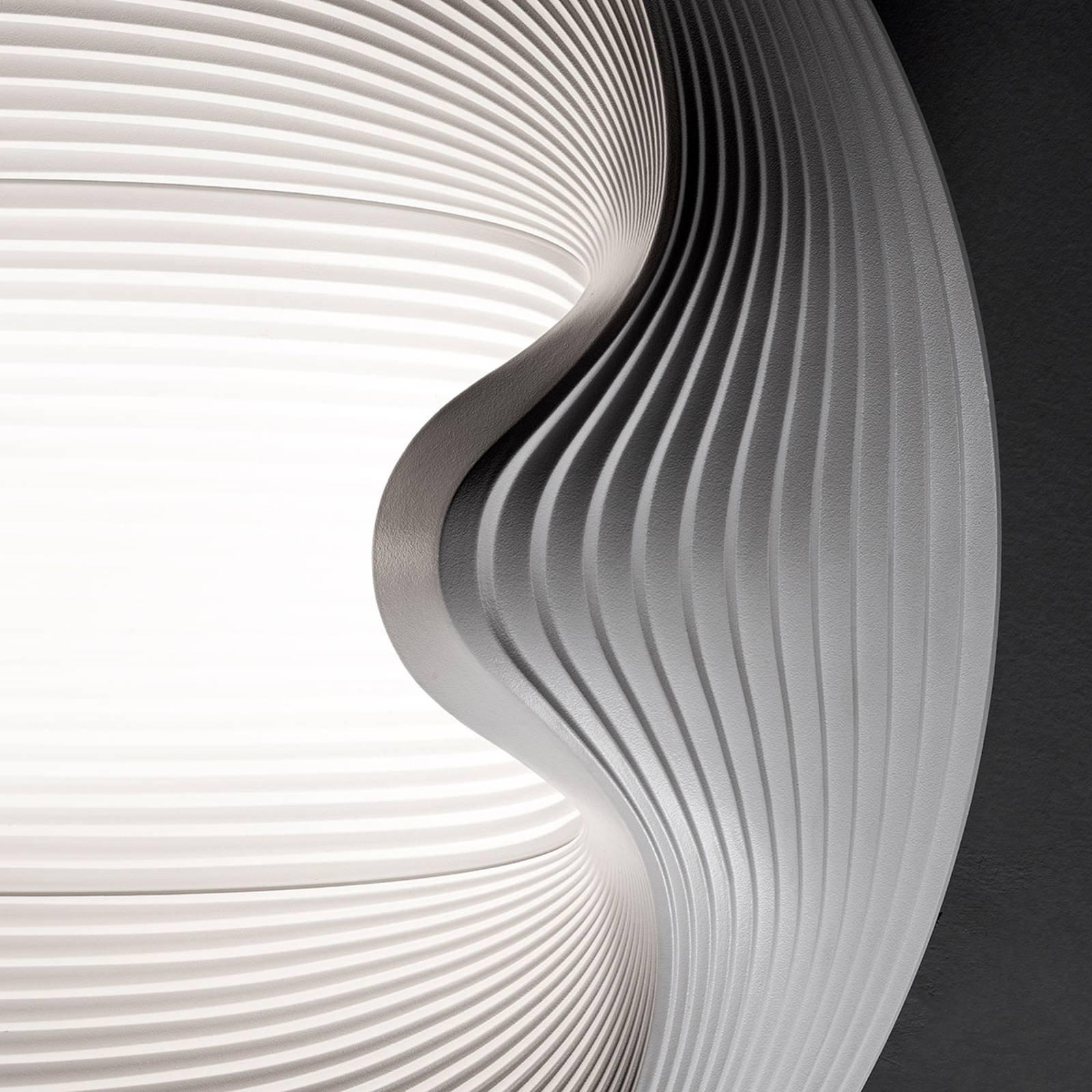 Cini&Nils Sestessa LED-taklampe, Casambi-kompatib.