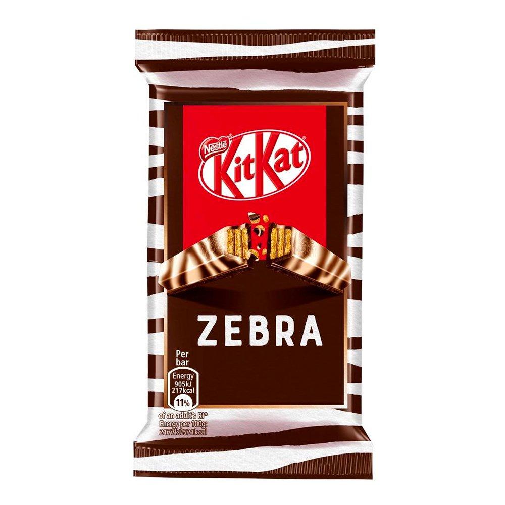 KitKat Zebra - 41,5 gram