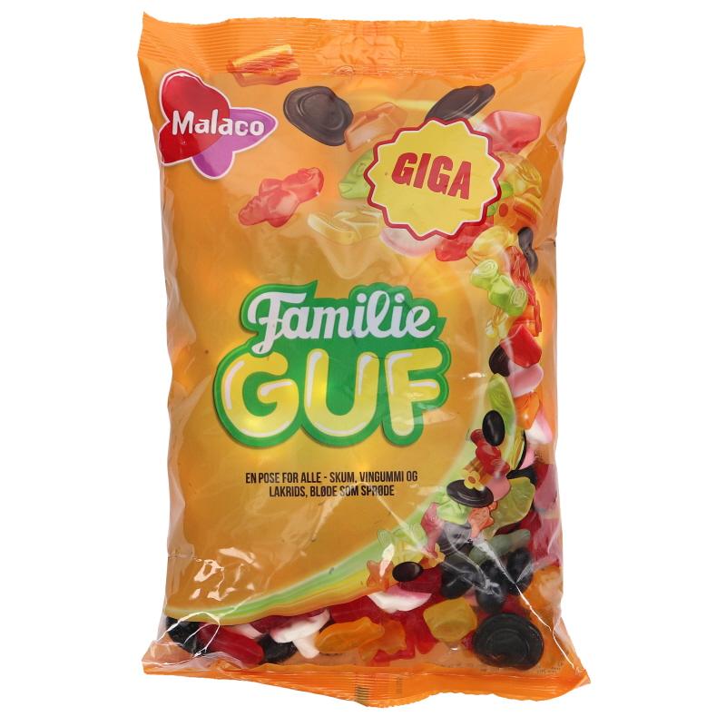 Gott & Blandat Familie Guf - 30% rabatt