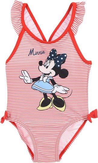 Disney Minni Mus Badedrakt, Rød 12 måneder
