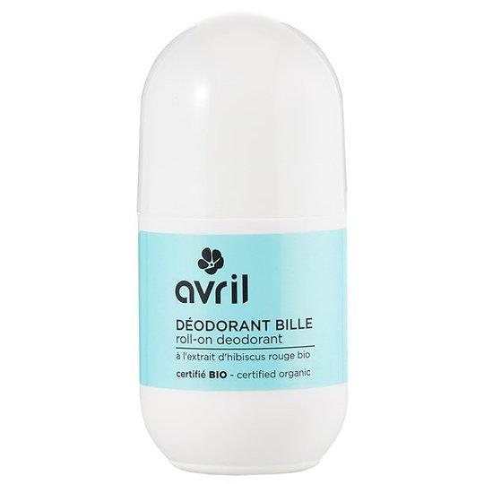 Avril Roll-On Deodorant, 50 ml
