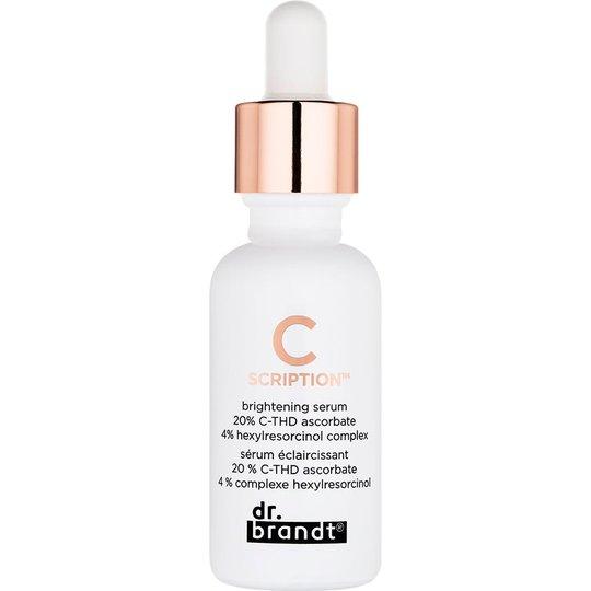 C Scription™ Brightening Serum, 30 ml Dr Brandt Seerumi