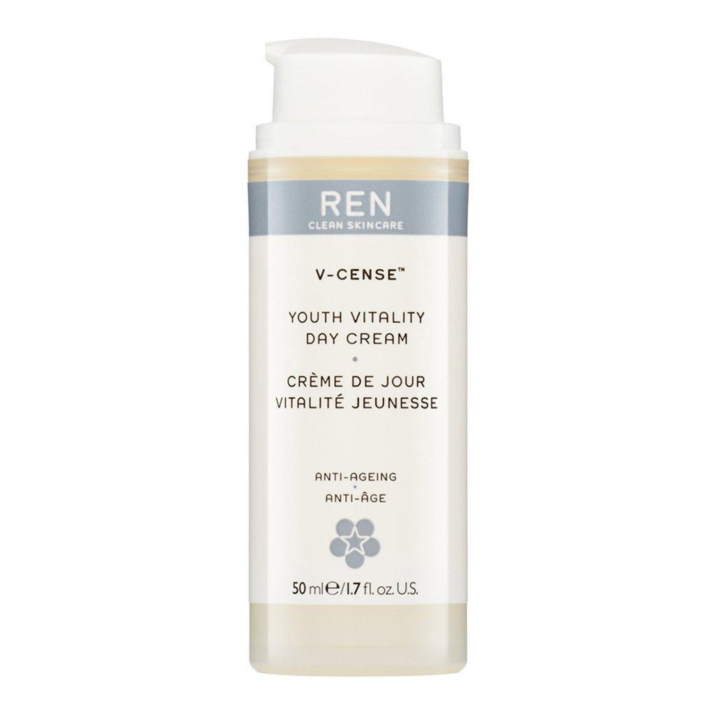 REN - V-Cense Youth Vitality Day Cream 50 ml