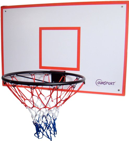 Sunsport Basketkurv