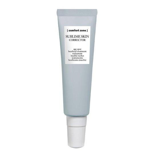 Sublime Skin Anti-spot Corrector, 30 ml Comfort Zone Täydentävät tuotteet