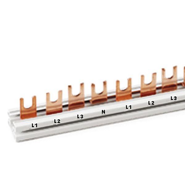 Garo FSJ Faseskinne for 4-modulkomponenter