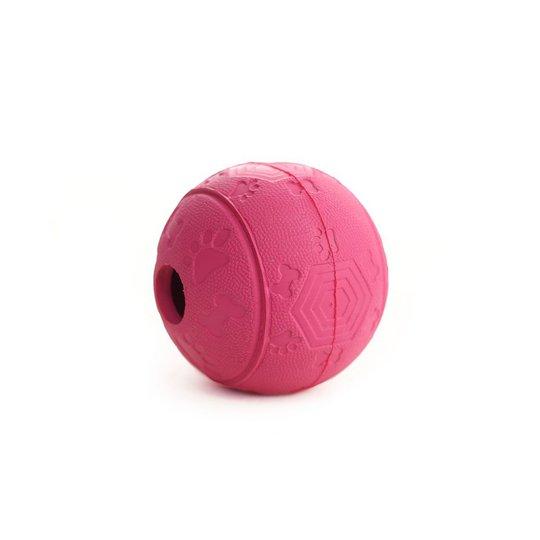 Little & Bigger Aktivitetsboll Rosa (8 cm)