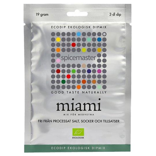 """Eko Dipmix """"Miami"""" 19g - 33% rabatt"""