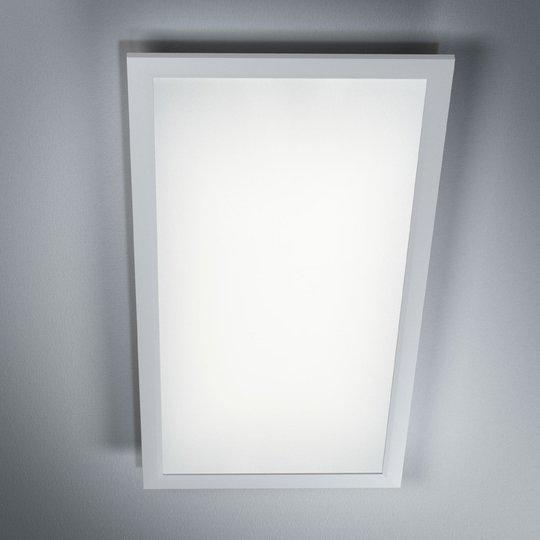 LEDVANCE Planon Plus LED-paneeli 60x30cm 840 15W