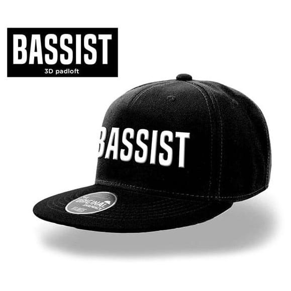 Keps Bassist