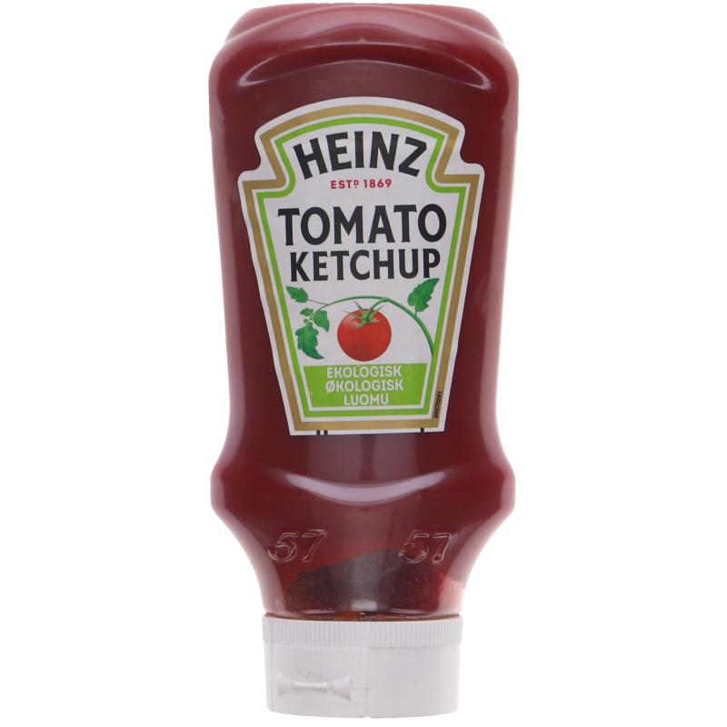 Eko Ketchup - 37% rabatt