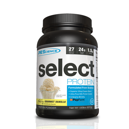 Select Protein, 27 servings