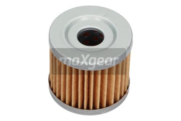 Öljynsuodatin MAXGEAR 26-8007