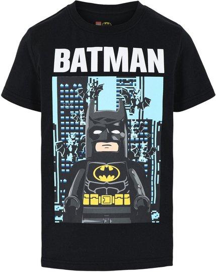 LEGO Collection T-Skjorte, Black, 104