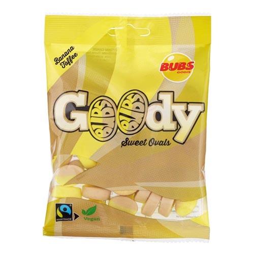 Goody Banan/Toffee