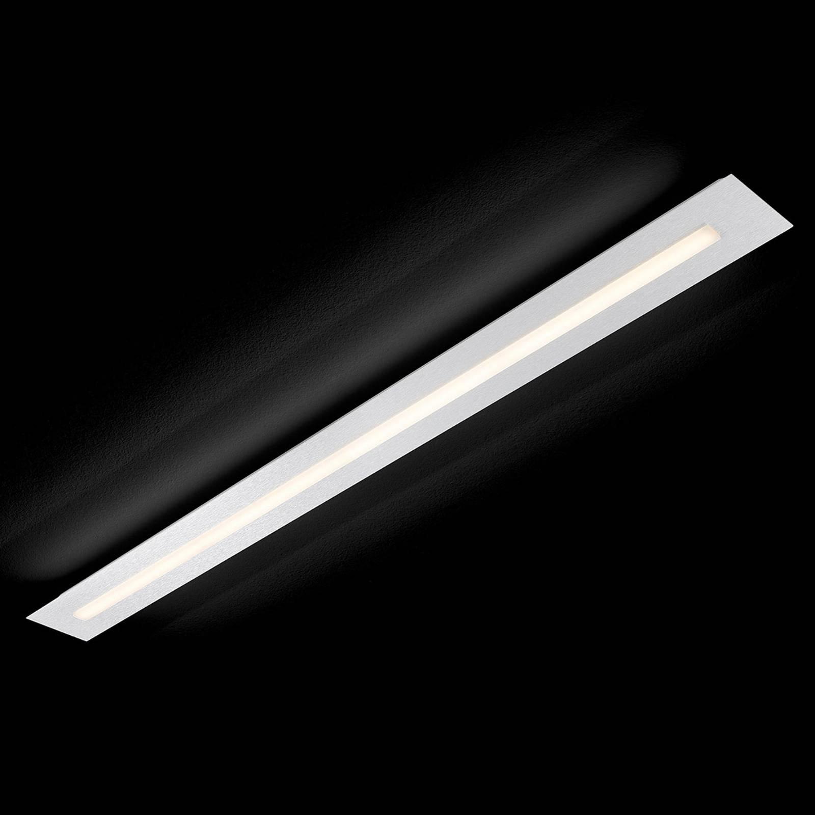 GROSSMANN Fis LED-taklampe, 104 cm.