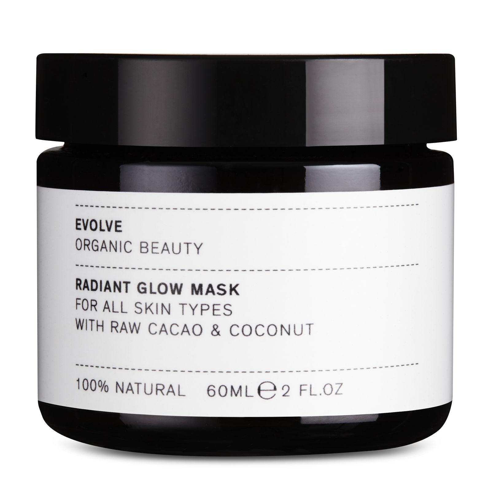 Evolve - Radiant Glow Mask 60 ml