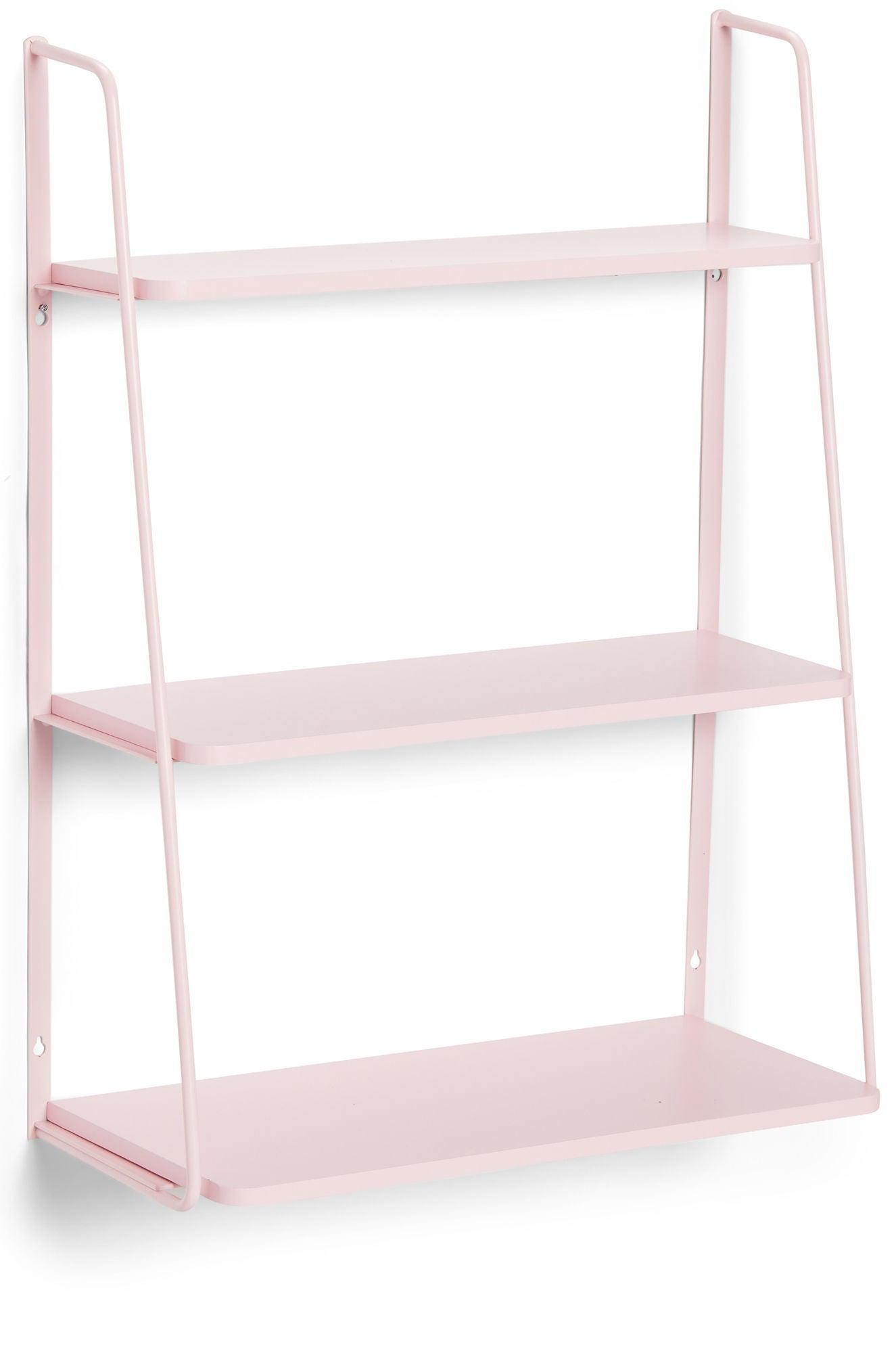 Alice & Fox Seinähylly, Pink