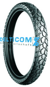 Bridgestone TW101 ( 110/80 R19 TL 59H M/C, Variante E, etupyörä )
